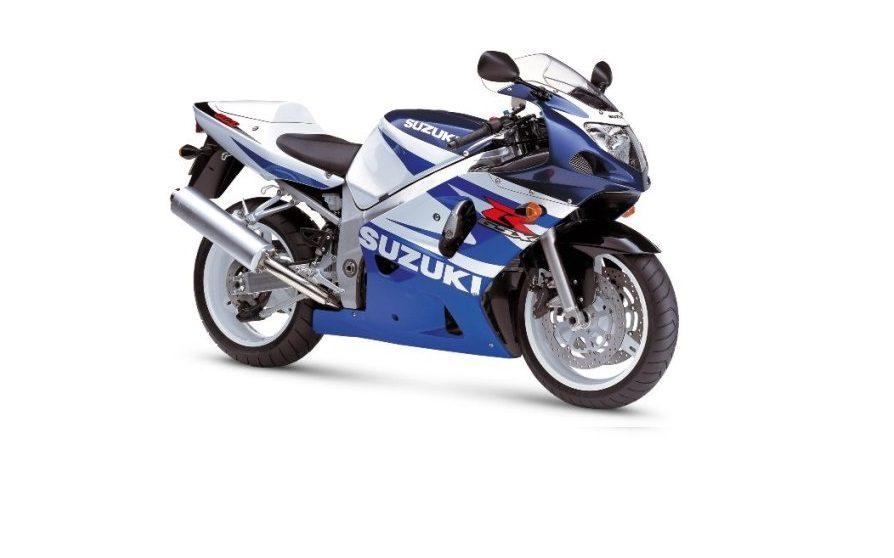 Model 2002-2003