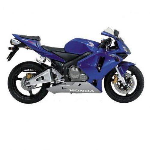 Model 2003-2004
