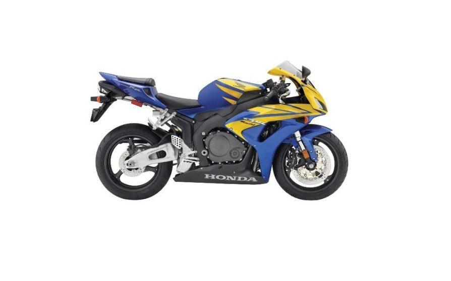 Model 2006-2007