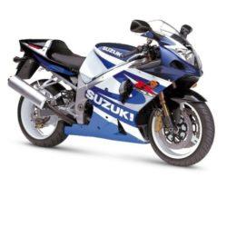 Model 2001-2002