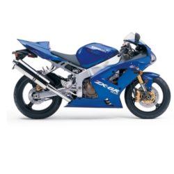 Model 2003 - 2004
