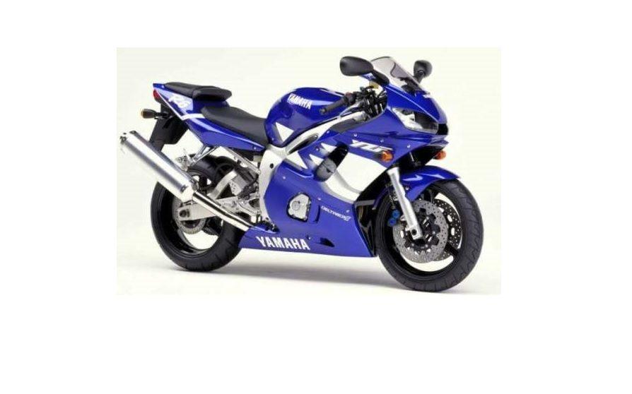 Model 1999 - 2002