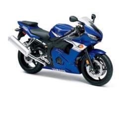 Model 2003 - 2005