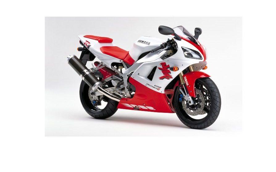 Model 1998-1999