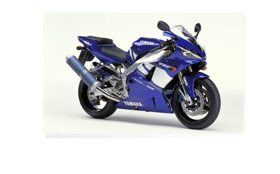 Model 2000-2001