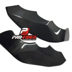 carbon fiber_frame covers_Kawasaki ZX10_2008_