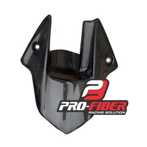 Carbon fiber_rear hugger_Honda_CBR 1000RR_2012