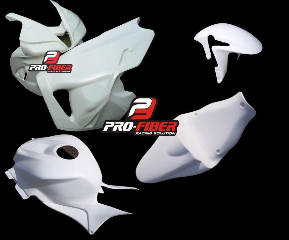 Complete_Race bodywork_Honda_CBR_600RR_2009_front fender SBK_JPG