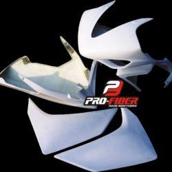 FIBERGLASS-RACE-FRONT-FAIRING-YAMAHA-YZF-R1-2007-2008