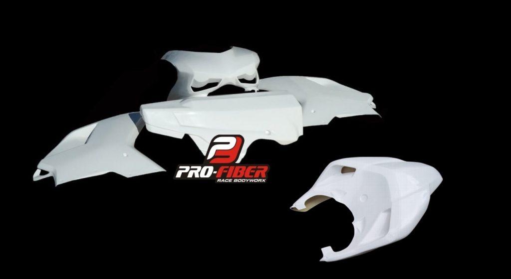 Fiberglass_race_bodywork_Ducati_1098_848_seat unit