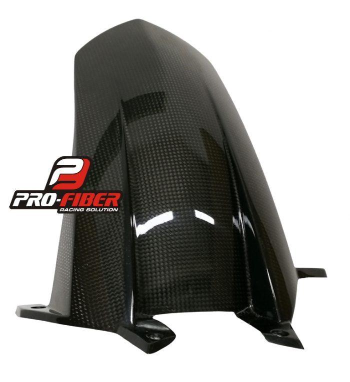 Carbon_fiber_rear hugger_KTM_RC8