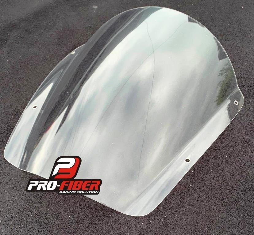 Skidmarx Windscreen for Honda CBR 600RR 2013-2019