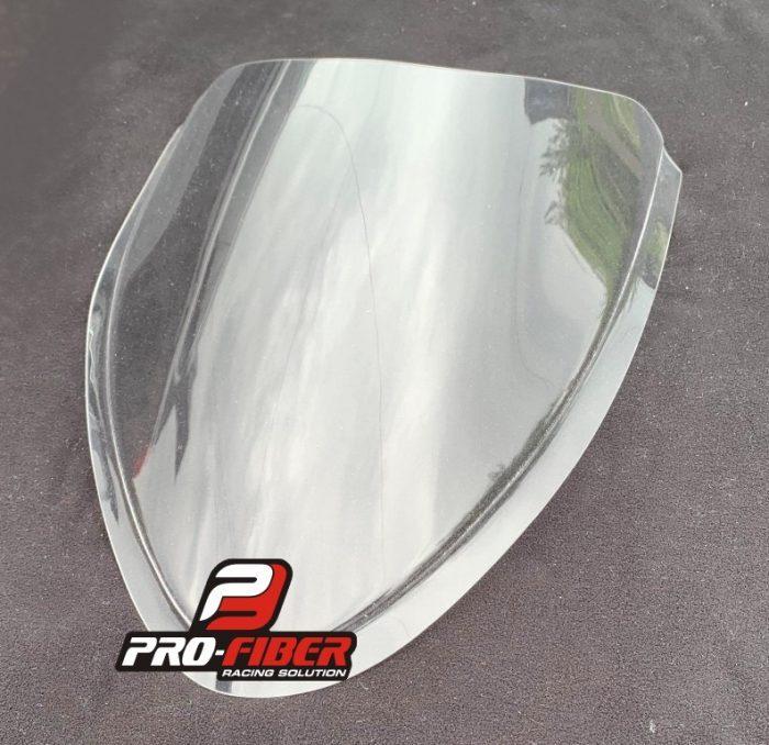 Skidmarx Windscreen for DUCATI 848-1098-1198