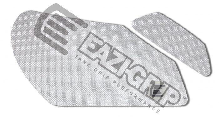 Eazi-Grip Honda CBR1000RR 2008-2011 Racing Tank Grips in Clear PRO