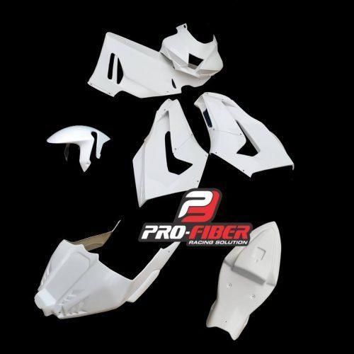 Fiberglass_bodywork_complete including tank cover_Honda_CBR_1000_RR_R_2020