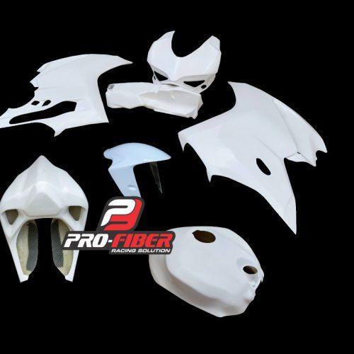 Fiberglass_complete_Ducati_Panigale_1299_tank_cover