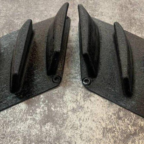 Honda CBR 1000RR-R 2020_3D WINGLETS _