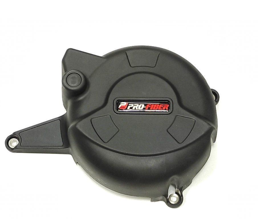 Ducati Panigale 899_alternator cover